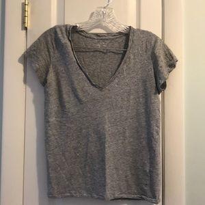 Jcrew vintage cotton T-shirt